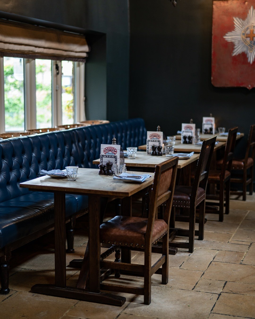 The Chequers Inn, Churchill - Gallery Image 13