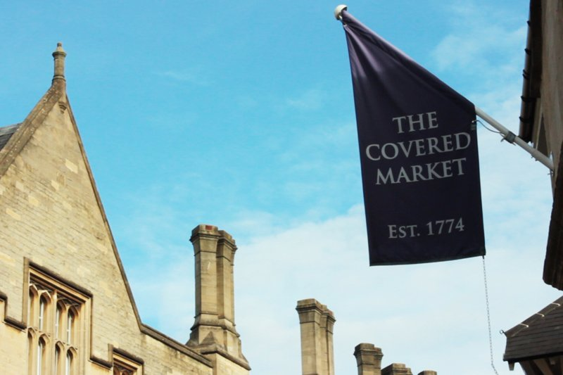 The Covered Market Oxford Gallery Image 06