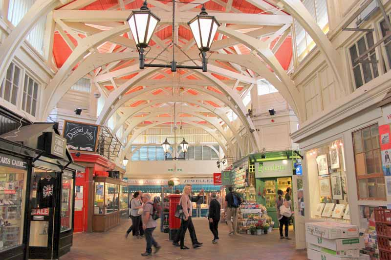 The Covered Market Oxford Gallery Image 07