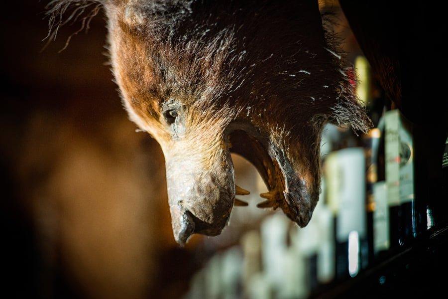 The Crazy Bear Stadhampton - Gallery Image 22