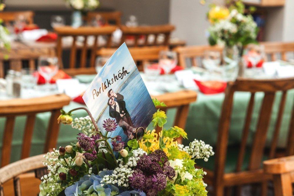 The Folly Restaurant Oxford - Wedding Venue