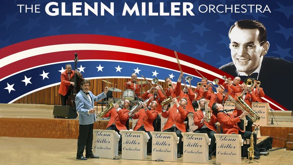 The Glenn Miller Orchestra at New Theatre Oxford
