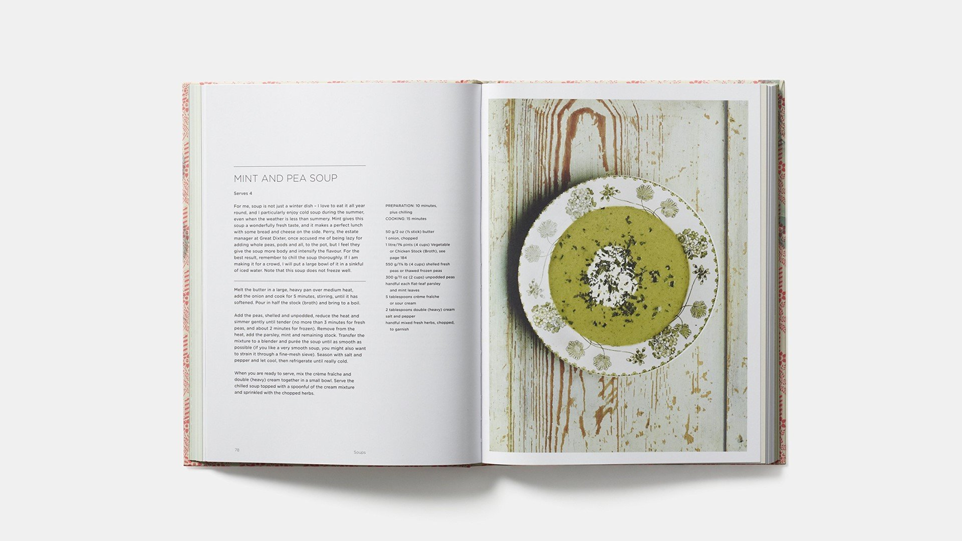 The Great Dixter Cookbook: Recipes from an English Garden. Image Gallery 01