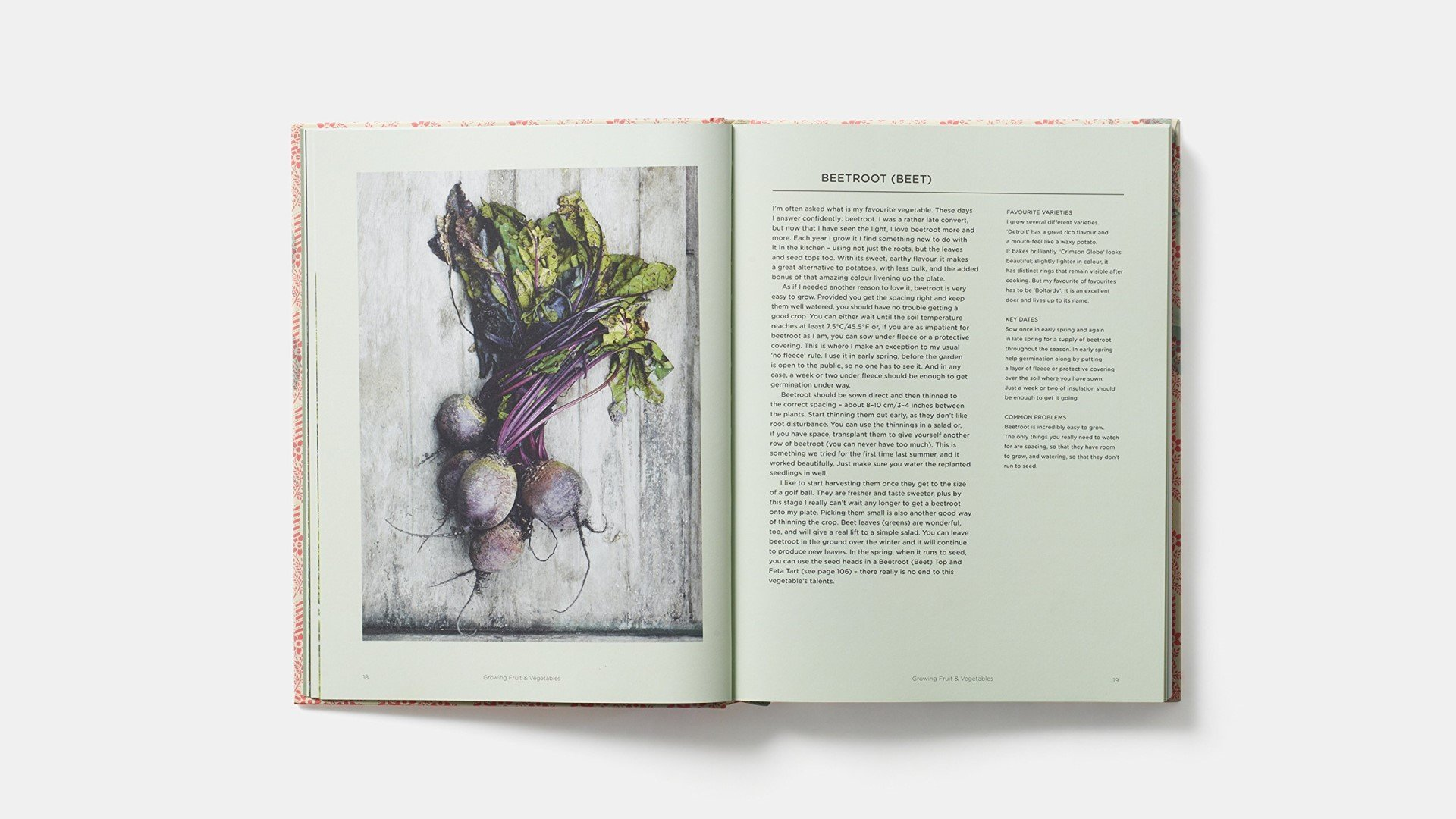 The Great Dixter Cookbook: Recipes from an English Garden. Image Gallery 02