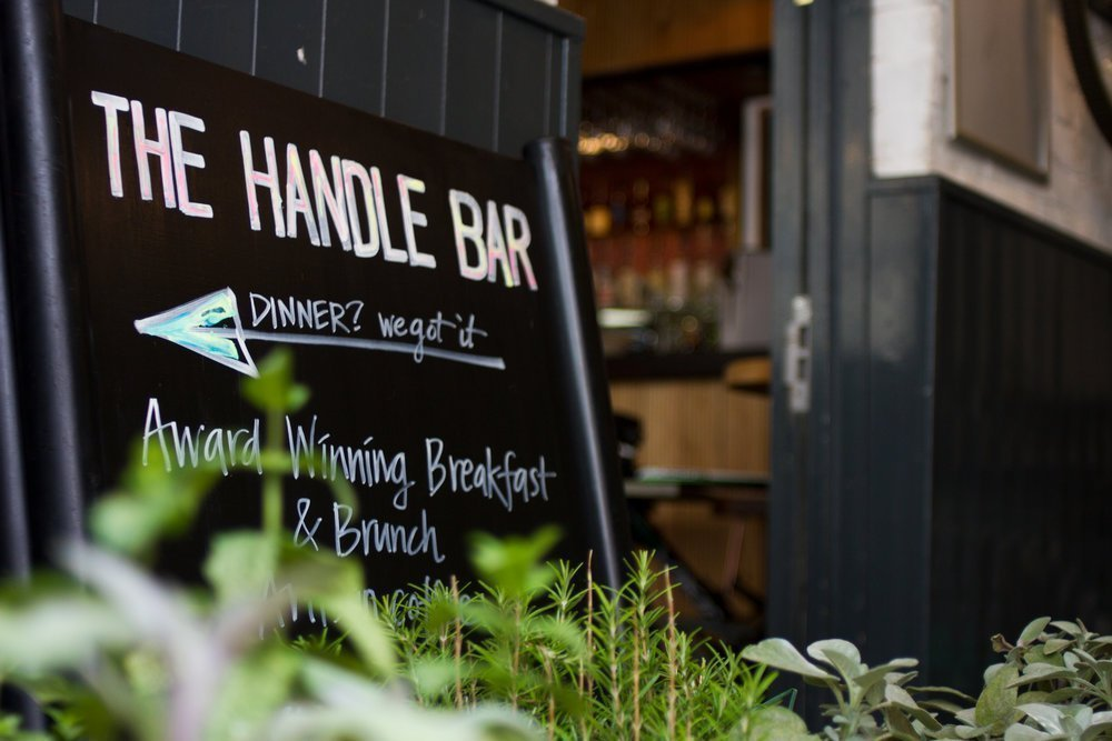 The Handle Bar Cafe and Kitchen Oxford 11
