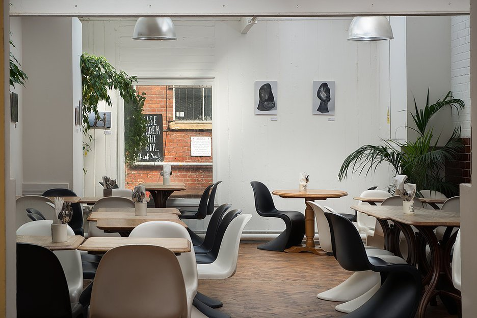 The Jam Factory Oxford Restaurant and Gallery - Image 10