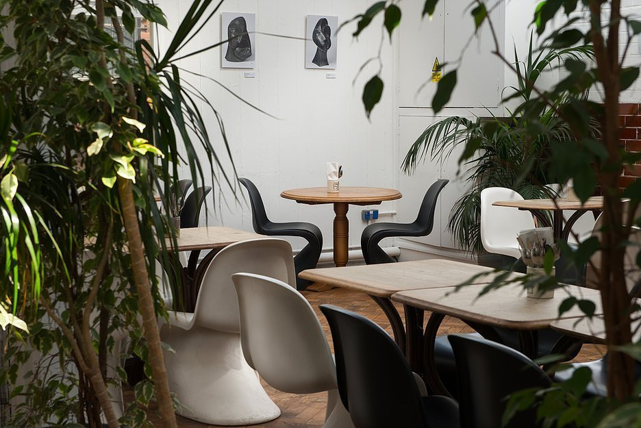 The Jam Factory Oxford Restaurant and Gallery - Image 11
