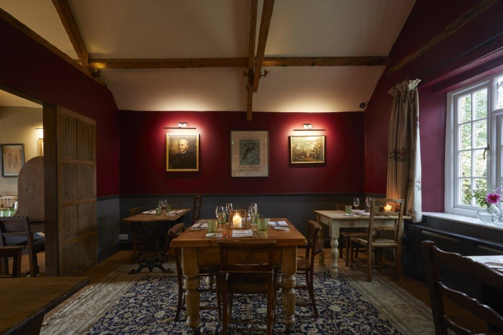 The Kingham Plough, Chipping Norton, Oxfordshire - Gallery image 01