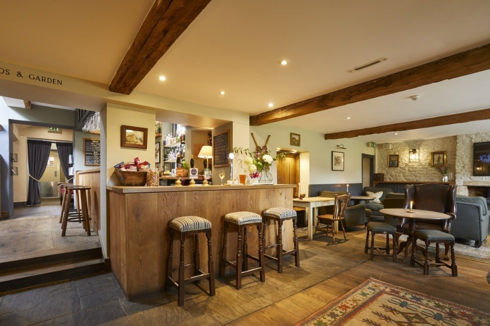 The Kingham Plough, Chipping Norton, Oxfordshire - Gallery image 02