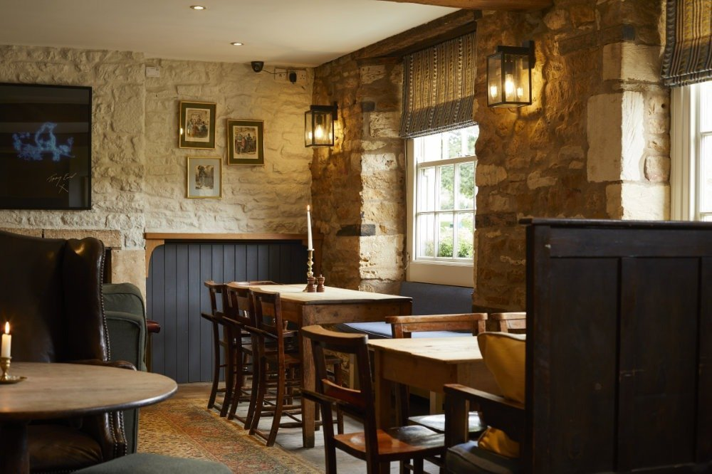 The Kingham Plough, Chipping Norton, Oxfordshire - Gallery image 03