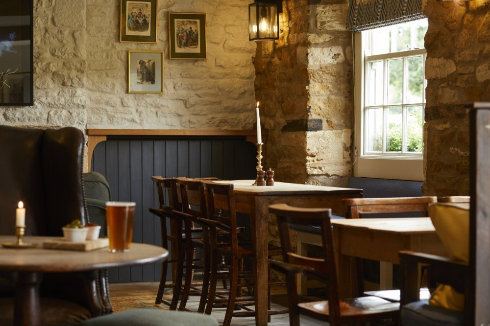 The Kingham Plough, Chipping Norton, Oxfordshire - Gallery image 05