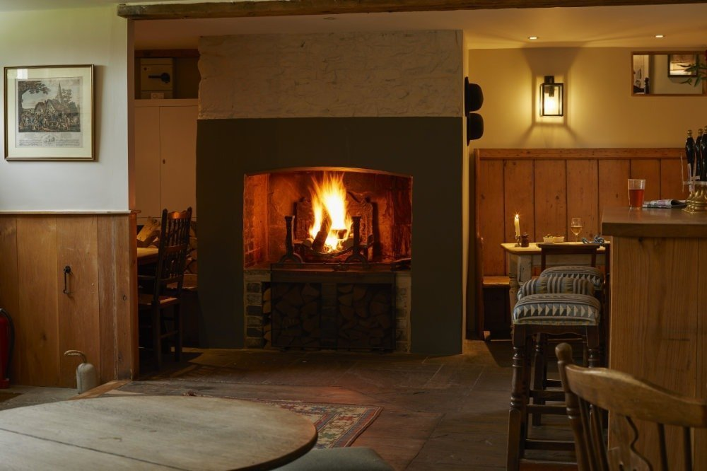 The Kingham Plough, Chipping Norton, Oxfordshire - Gallery image 07