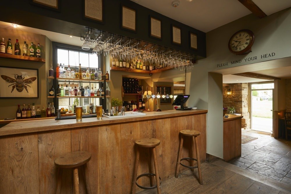 The Kingham Plough, Chipping Norton, Oxfordshire - Gallery image 08