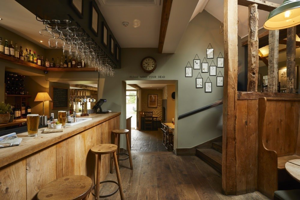 The Kingham Plough, Chipping Norton, Oxfordshire - Gallery image 09