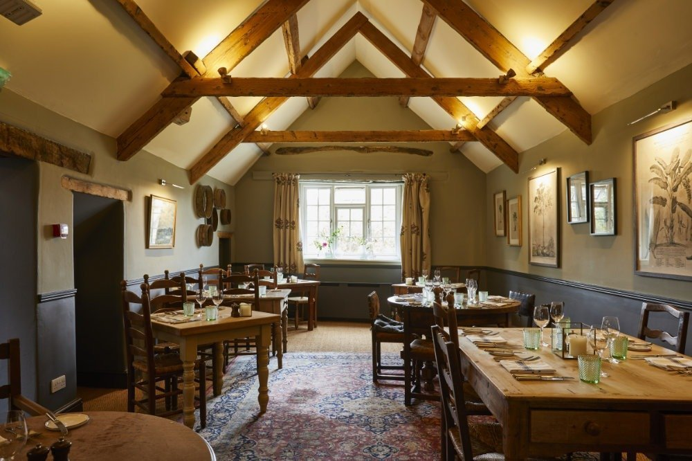 The Kingham Plough, Chipping Norton, Oxfordshire - Gallery image 11