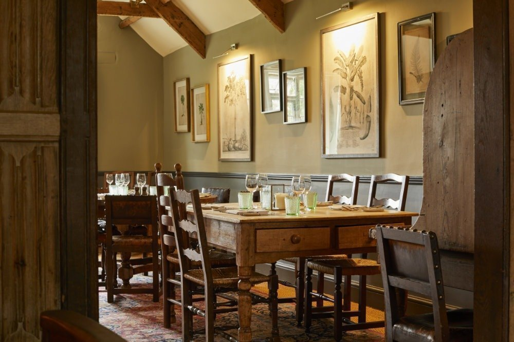 The Kingham Plough, Chipping Norton, Oxfordshire - Gallery image 12