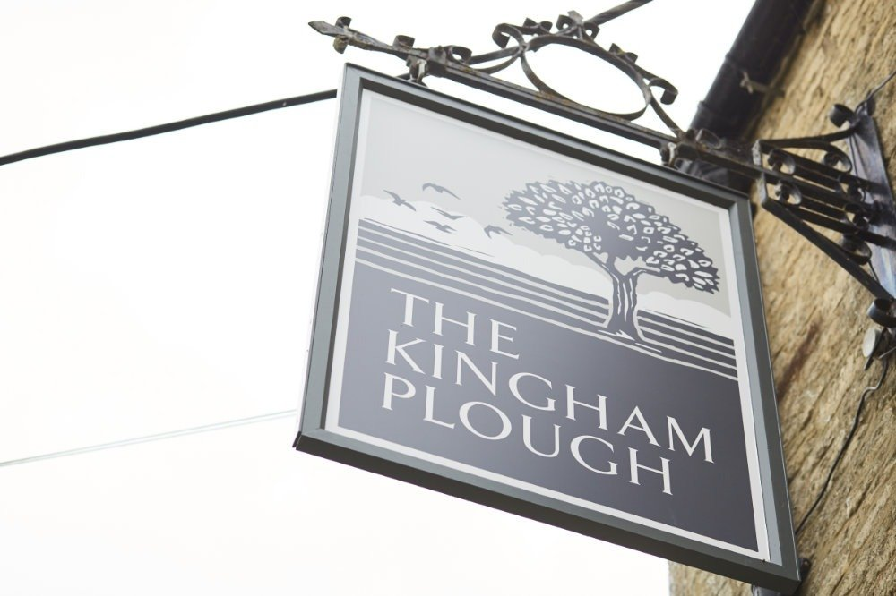 The Kingham Plough, Chipping Norton, Oxfordshire - Gallery image 30