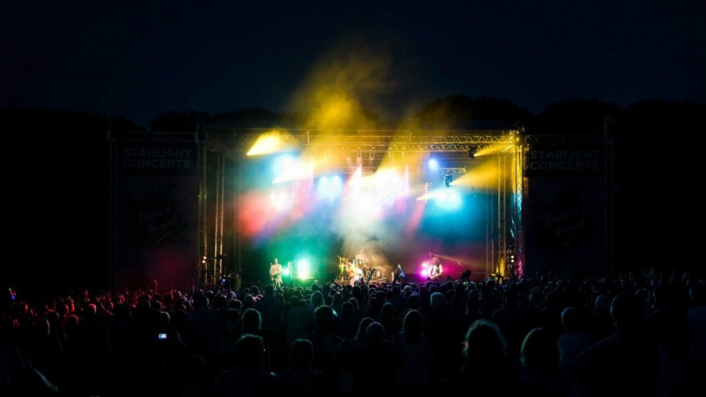 The Legends Festival 2021 - The Henley Showground, Henley-on-Thames, Oxfordshire