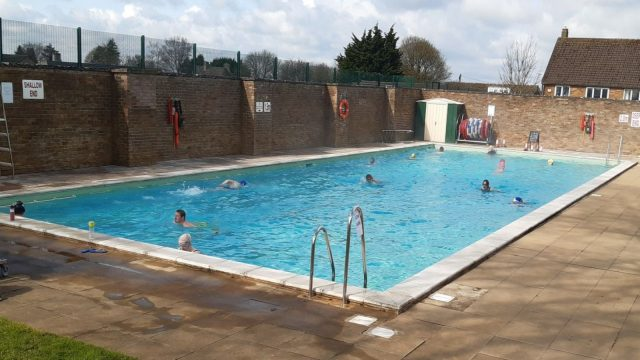 The Lido, Chipping Norton