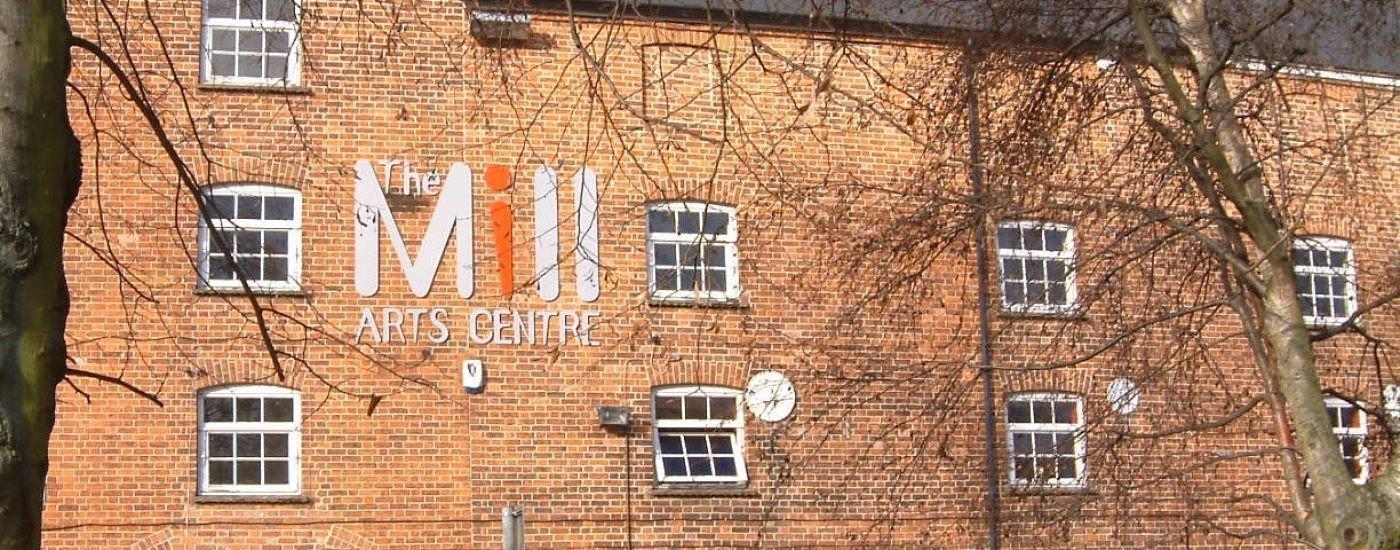 The Mill Arts Centre, Banbury, Oxfordshire