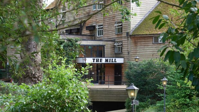 The Mill at Sonning Theatre