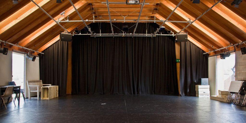 The North Wall Arts Centre Oxford - Drama Studio