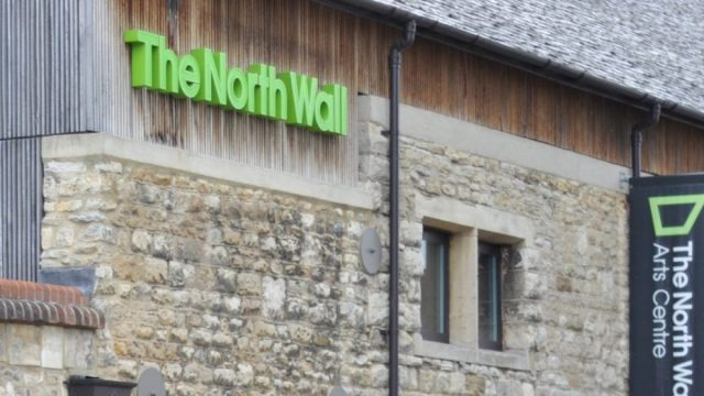 The North Wall Arts Centre Oxford