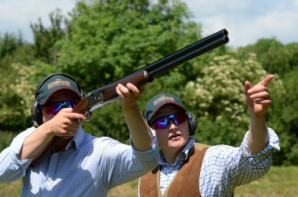 The Oxfordshire Shooting School - Gallery Image 12