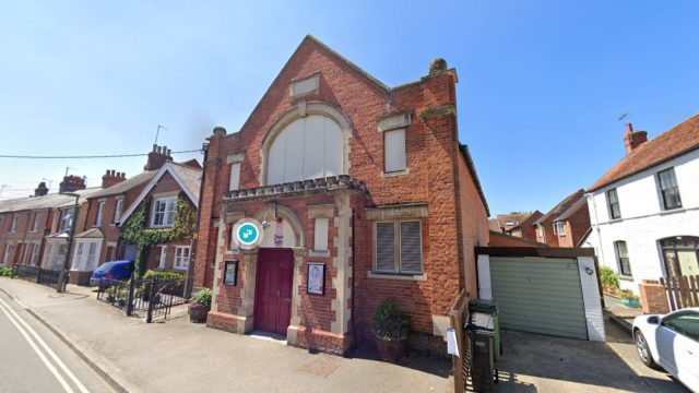 The Players Theatre, Thame