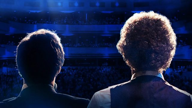 The Simon & Garfunkel Story Tribute Concert at New Theatre Oxford