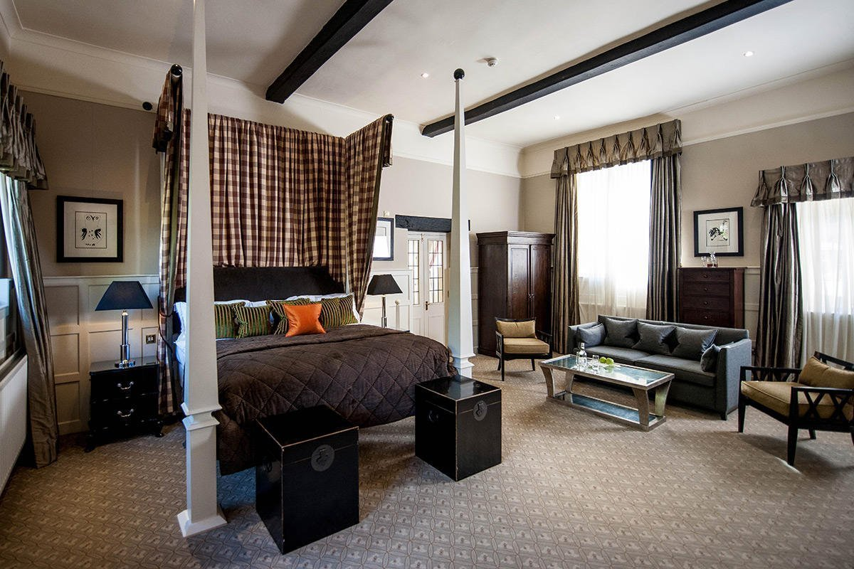 The Slaughters Manor House - Garden Suite