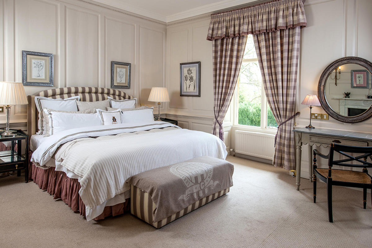 The Slaughters Manor House - Nina Suite