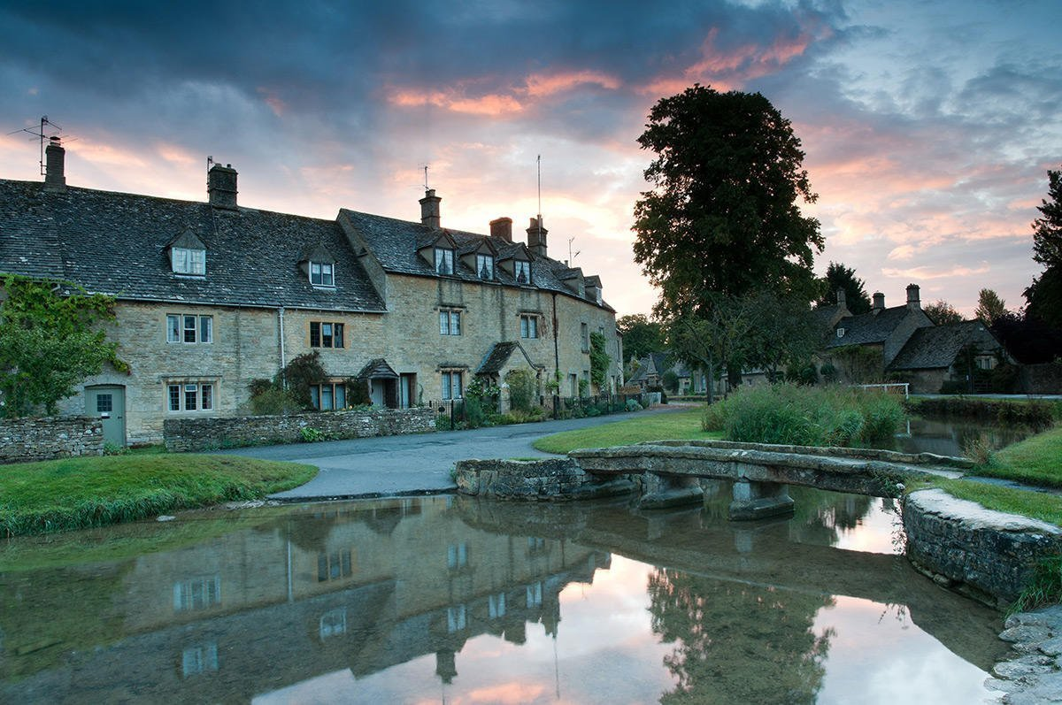 The Slaughters Manor House - Cotswold and Surrounding Area 4