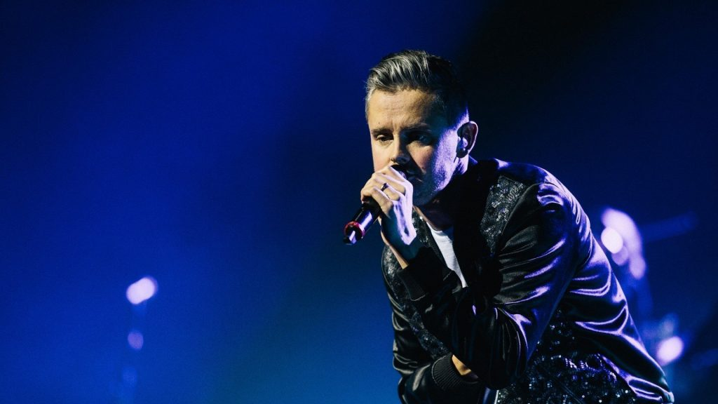 The Songs of Queen starring Tom Chaplin at New Theatre Oxford