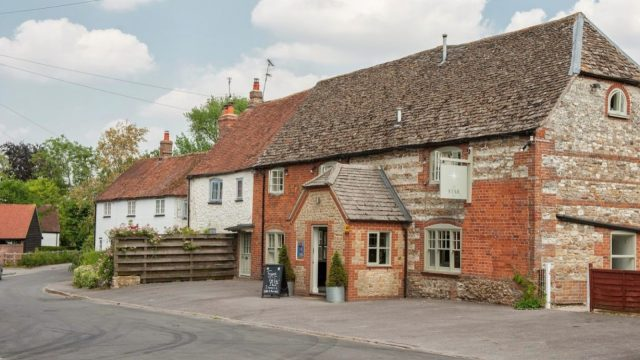 The Star Inn, Sparsholt, Wantage, Oxfordshire