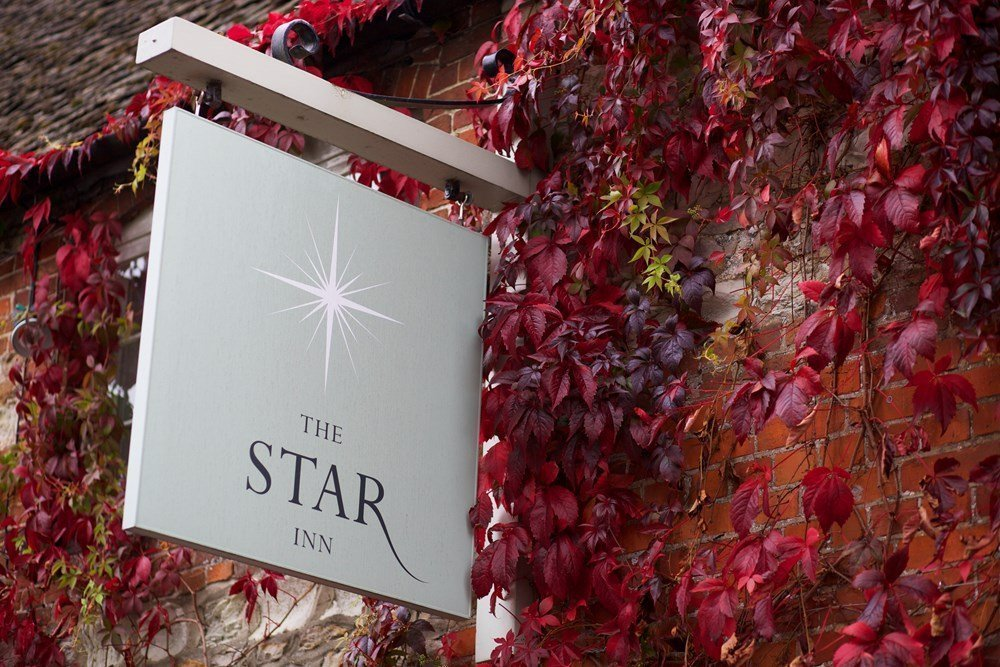 The Star Inn, Sparsholt, Wantage, Oxfordshire Pub & Inn
