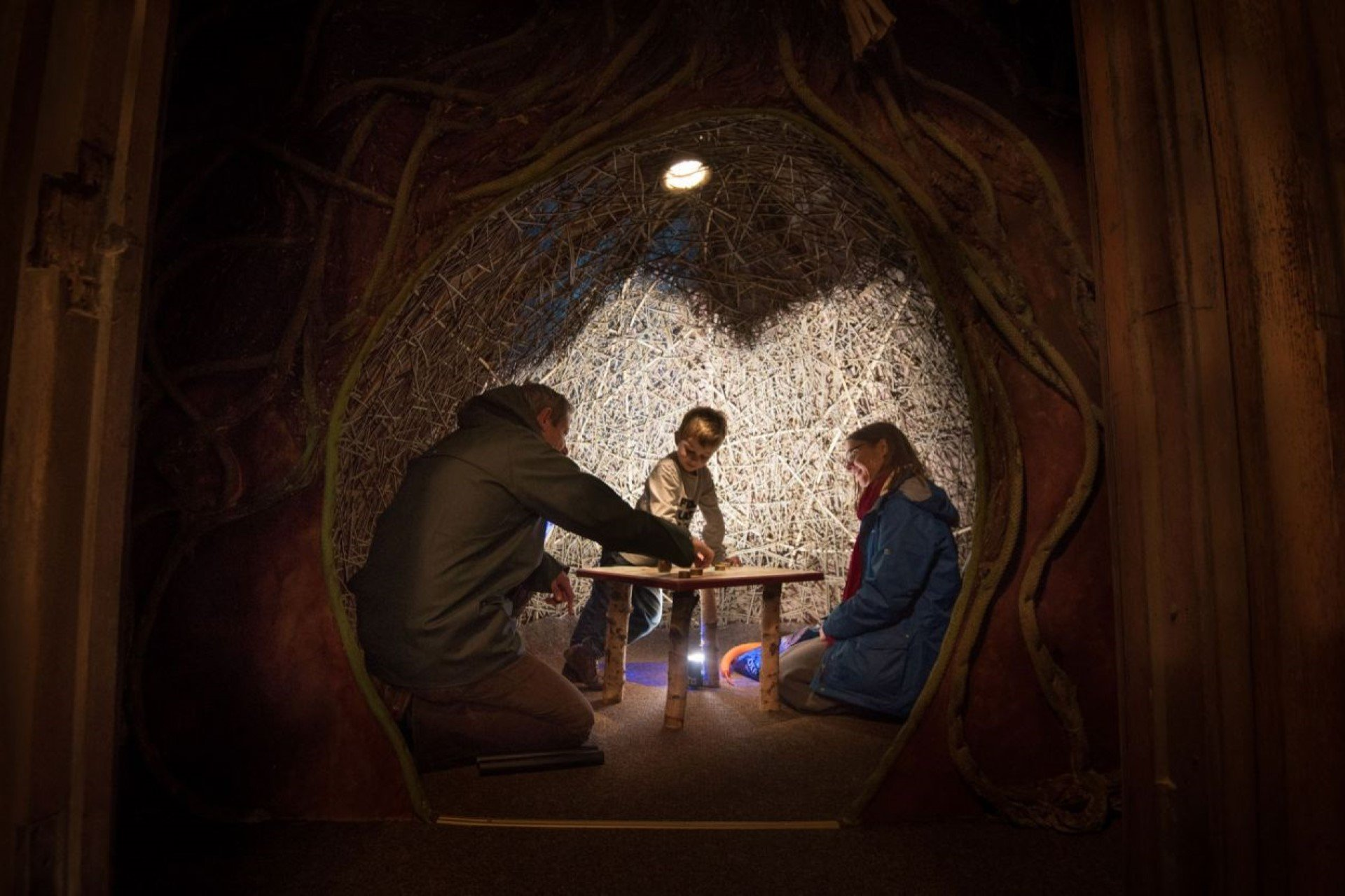 The Story Museum Oxford - Gallery Image 11