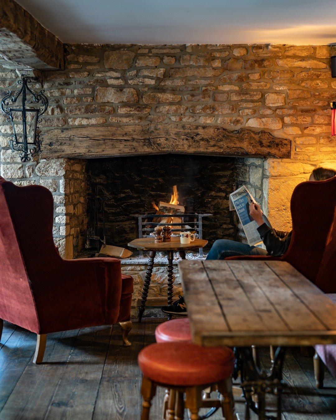The Swan Inn, Ascott-under-Wychwood - Gallery Image 11