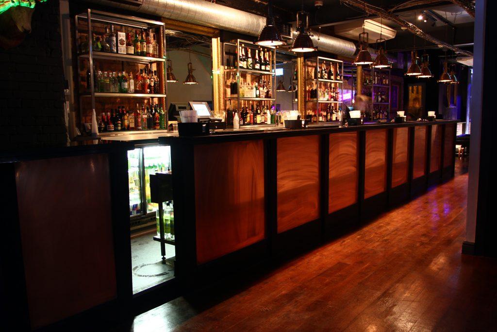 The Varsity Club Oxford - Bar and Dance Floor