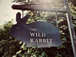 The Wild Rabbit, Kingham Pub with Rooms in Oxfordshire 01