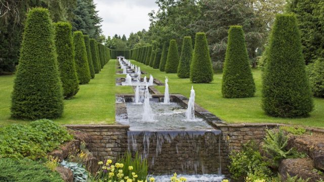 Thenford Gardens & Arboretum