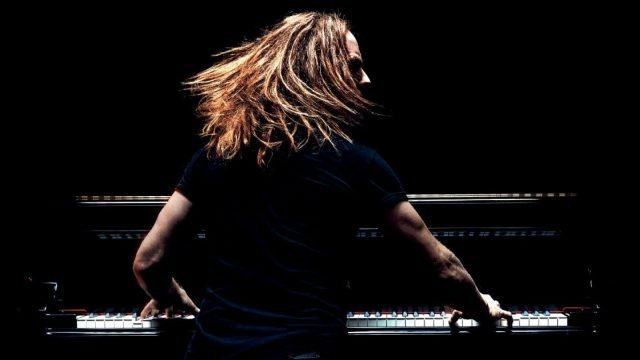 Tim Minchin - Back at New Theatre Oxford