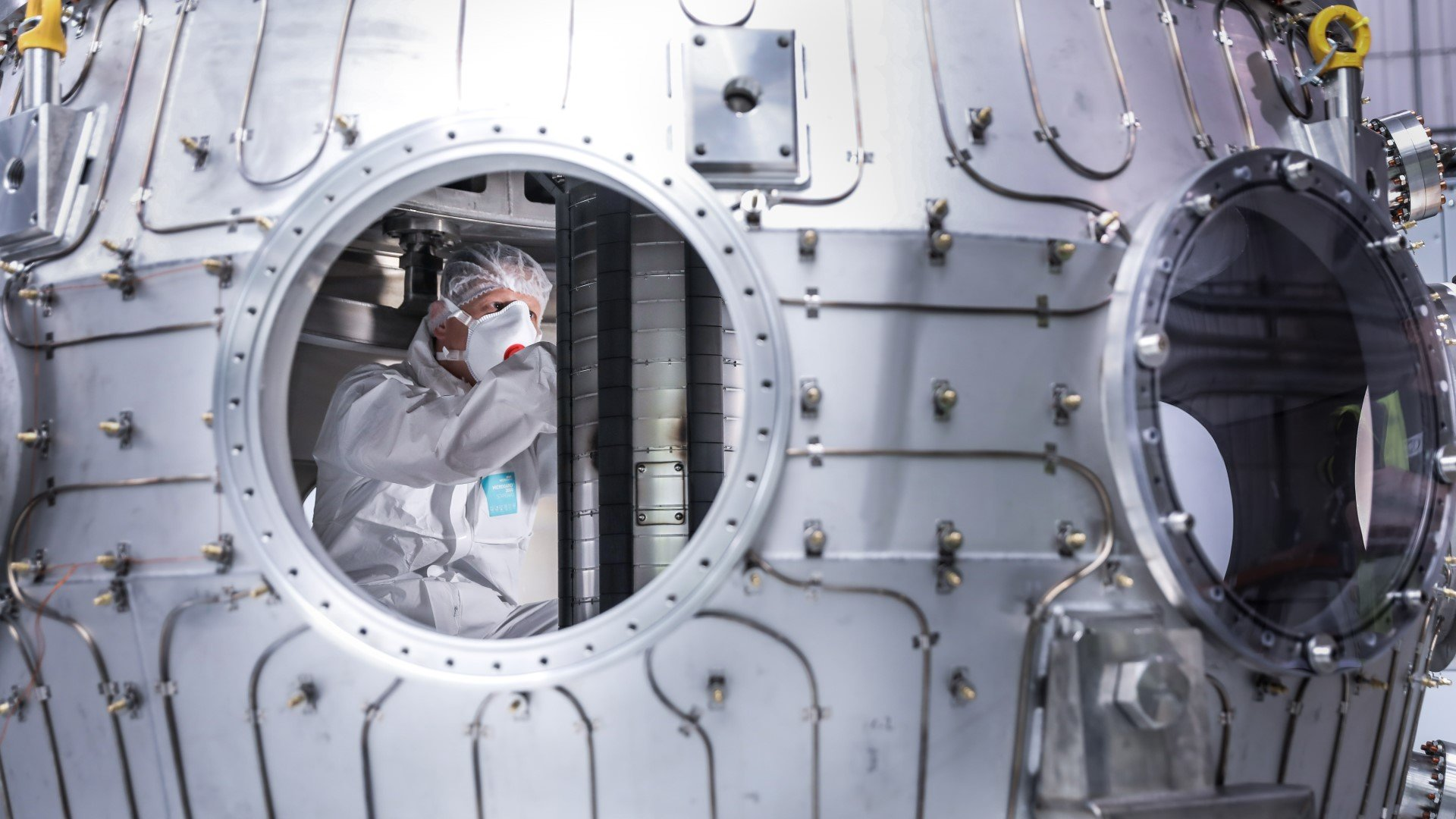 Tokamak Energy signals major expansion with over 160 new jobs