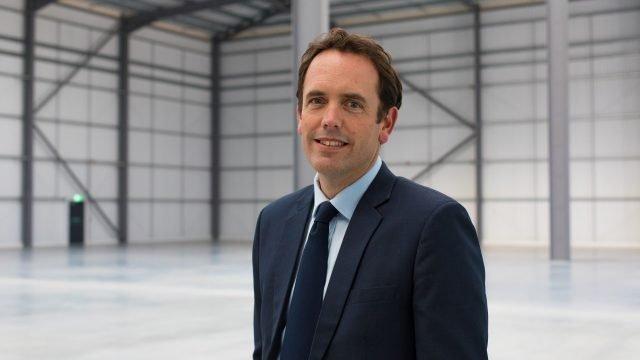 Tom Barton of VSL & Partners