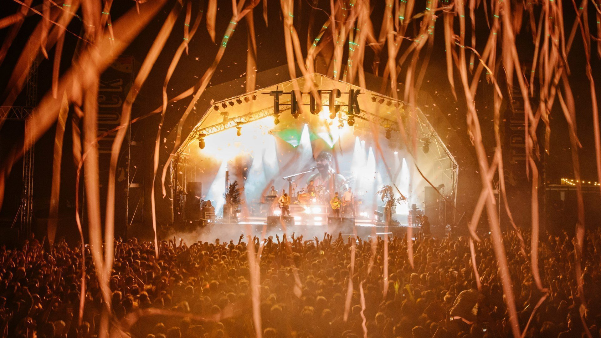 What's on in Oxford and across Oxfordshire this July - Truck Festival 2021 Oxfordshire