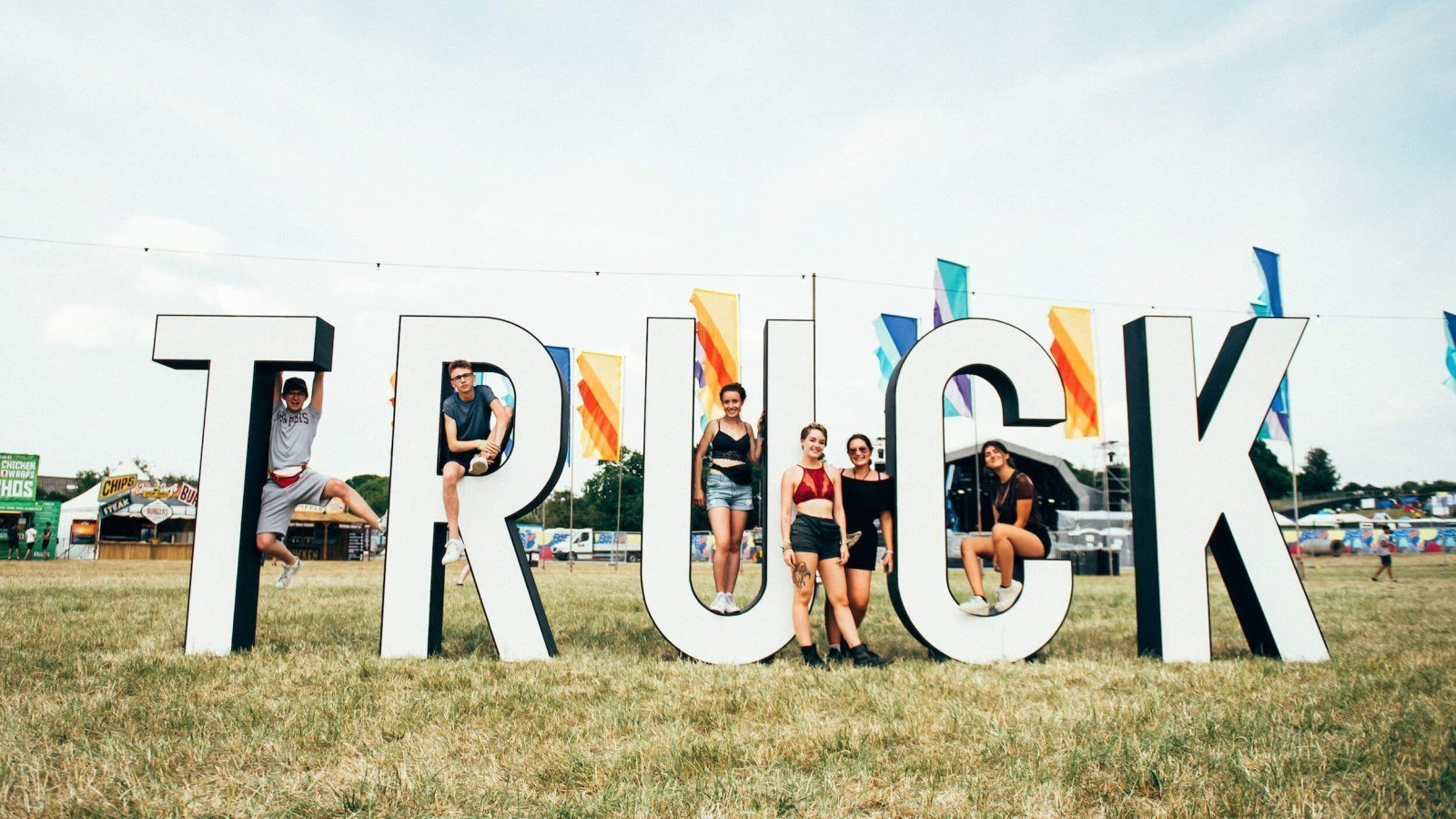Truck Festival 2019 Oxfordshire