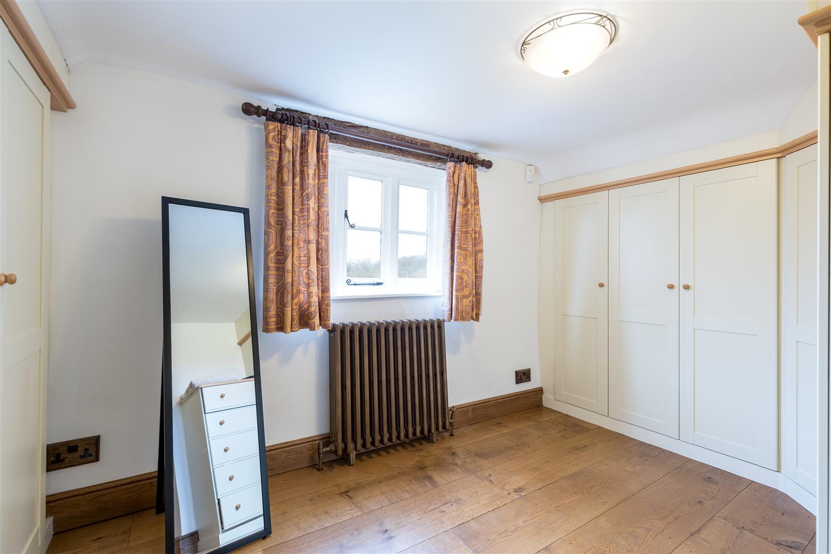Tubney Manor - Master Dressing Room