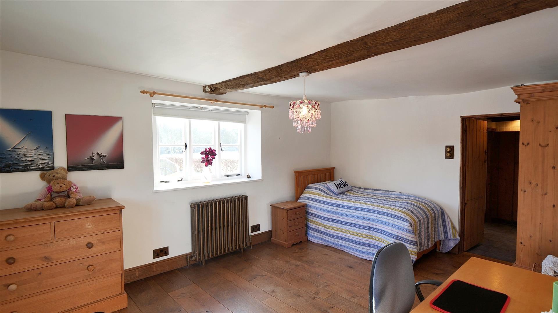 Tubney Manor - Bedroom