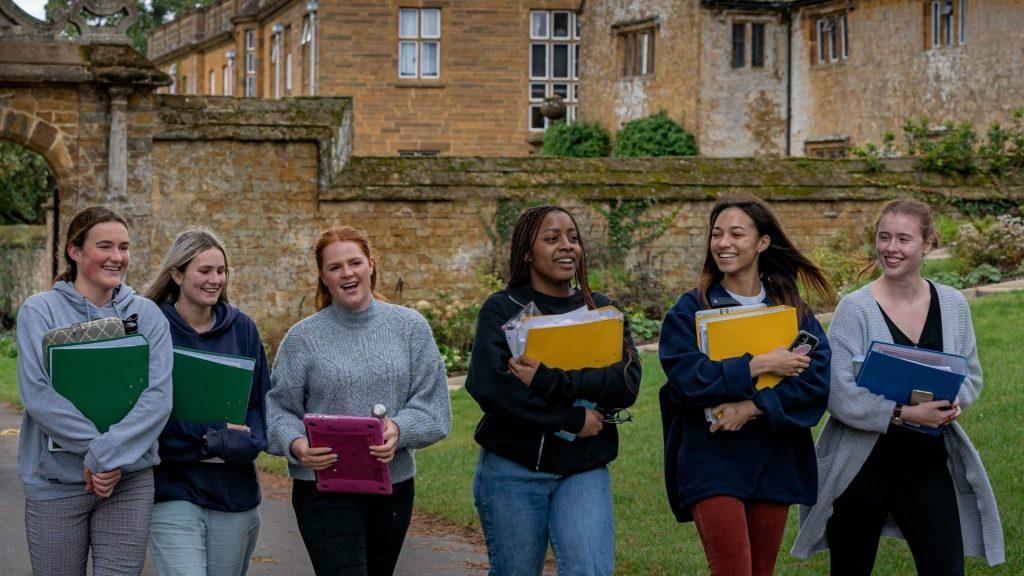 Tudor Hall School: Sixth Form Open Morning