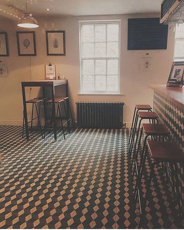 Turl Street Kitchen in Oxford City Centre